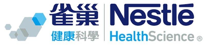 雀巢健康科學 logo